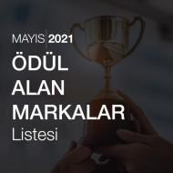 Ödül Alan Markalar Listesi [Mayıs 2021]