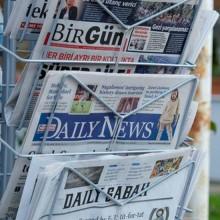 Gazete İlan Takibi
