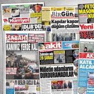 Gazete Haber Takibi