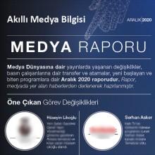 Medya Raporu (Aralık 2020)